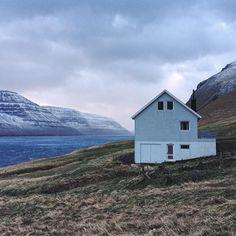 Kallsoy Faroe Islands @visitfaroeislands @suitcasemag by robbiel1