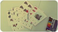 La Moufle Grande Section, Petite Section, Mekkah, Puzzles, Activities For Kids, Kindergarten, Preschool, Learning, Cycle 1