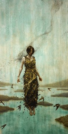 the paintings and artwork of brad kunkle. gold leaf artist and painter brad kunkle. Figure Painting, Painting & Drawing, Silver Leaf Painting, Georg Christoph Lichtenberg, Brad Kunkle, John Everett Millais, William Adolphe Bouguereau, Painted Leaves, American Artists