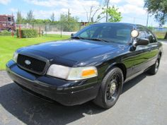 2006 Ford Crown Victoria Police Interceptor. ★。☆。JpM ENTERTAINMENT ☆。★。