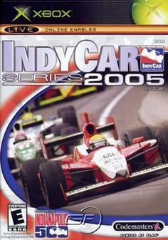 Rent IndyCar Series 2005 on Xbox - gamefly.com