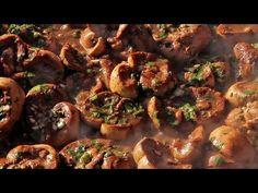Como hacer Ensalada ASADA! con Mollejas! Locos X el Asado - YouTube