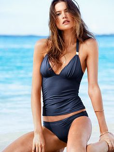 The Forever Tankini assorted colors