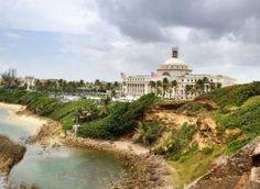 El Capitolio De Puerto Rico by cristina