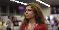 IRAN BANS TEENAGE CHESS MASTER SIBLINGS FROM COMPETING | Iranian chess authorities have punished siblings after the brother played a match against an Israeli national and the sister did not wear a hijab in a tournament.  Dorsa Derakhshani, an 18-year-old student based in Spain, did not wear the traditional headscarf in a tournament in Gibraltar earlier this month.  In Iran, women are legally required to wear the hjiab in public.