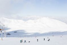 Could Tehran (Yes, Tehran) Be the Next Aspen? – Vogue #must #read