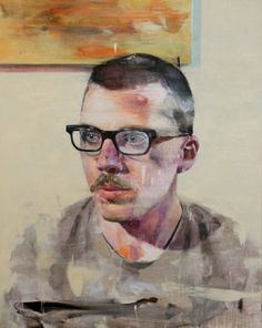 "Saatchi Art Artist Lou Ros; Painting, ""BD3 ( SOLD )"" #art"