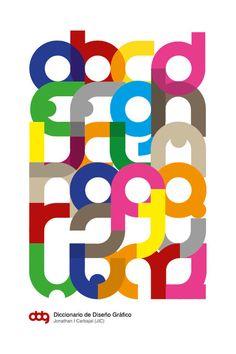 ddg Diccionario de Diseño Gráfico