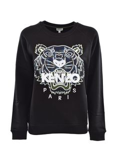 d760d82e75 KENZO TIGER SWEATSHIRT.  kenzo  cloth   Pull Kenzo Tigre