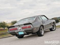 1973 Ford Mexican Maverick Replica