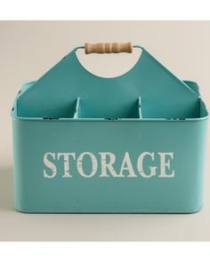 Aqua Donna Storage Caddy
