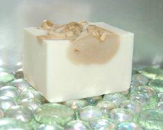 Organic Homemade Soap Honey Jasmine scented by mygardencottage, $5.50