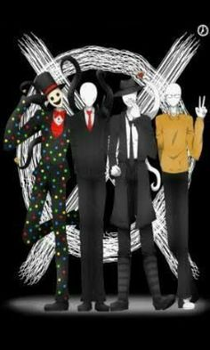 Read Ender preferido de los signos from the story zodiaco creepypasta (chicas) by (💫🔥💫) with reads. Familia Creepy Pasta, Creepy Pasta Family, Creepypasta Slenderman, Creepypasta Characters, Slender Man, Creepypasta Wallpaper, Old Fan, Ben Drowned, Jeff The Killer