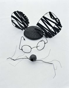 Tim Walker  #mickey #mouse