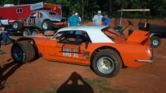 Dirt Track Racing, Nascar Racing, Ridge Runner, Late Model Racing, Old Race Cars, Vintage Race Car, Car Pictures, Cool Cars, Automobile