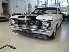 1971 Ford Falcon GT HO Phase III
