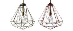 Diamond Lamp | Olsson & Gerthel