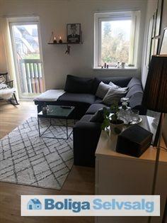Skøn 2-værelset oase i absolut centrum af Næstved Krumport 10, 1. tv., 4700 Næstved - Andelsbolig #andel #andelsbolig #andelslejlighed #næstved #selvsalg #boligsalg #boligdk