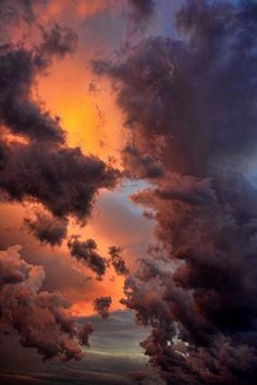 Sunset Sunset – – Best Picture For Nature Photography amazing For Your Taste You are looking for something, Pretty Sky, Beautiful Sky, Beautiful World, Beach Sunset Wallpaper, Stunning Wallpapers, Sky Aesthetic, Sky And Clouds, Colorful Clouds, Storm Clouds