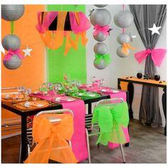#bonplan -25%chemin de table fluo #déco #wedding #mariage #baptême #babyshower http://www.baiskadreams.com/3078-chemin-de-table-fluo-intisse-couleur-5-m.html… #promotion