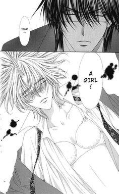 Ai wo Utau Yori Ore ni Oborero! Manga Vol.1 Ch.2 Page 39