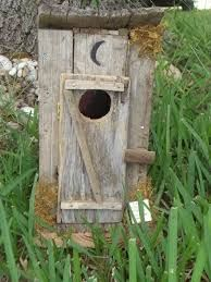 Image result for unique bird houses