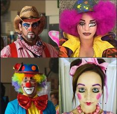 #TheLibrarians  Clowning around.. haha. S3   #ChristianKane.. #RebeccaRomijn #JohnKim #LindyBooth