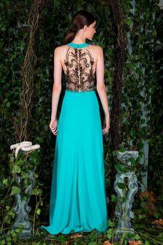 100 vestidos de festa das coleções 2015 perfeitos para madrinhas e convidadas de casamento Image: 13