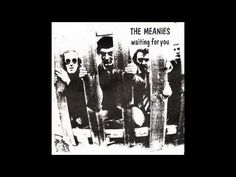 The Meanies - Waiting for you  / December