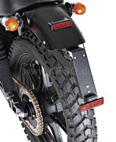 Hinterrad Artudatech Motorrad-Schutzblech Schutzblech Schutzblech f/ür Motorrad Schutzblech f/ür H-O-N-D-A X-ADV 750 2017 2018 2019