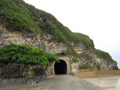 Tunel de Guajataca – Isabela, Puerto Rico | Atlas Obscura