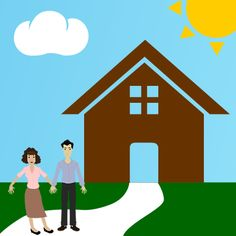 From Home Hunter to Homeowner in Five Steps: Check out our interactive overview of the homebuying process - http://www.ziprealty.com/learning-center/buyer-guide-overview.jsp