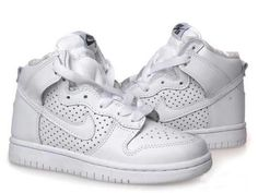 Buy Kids Nike Dunks High All White Air Holes Aka Undefeated White New Release from Reliable Kids Nike Dunks High All White Air Holes Aka Undefeated White New Release suppliers.Find Quality Kids Nike Dunks High All White Air Holes Aka Undefeated White New Baby Boy Fashionista, Kids Shoes Online, Kids Shoe Stores, Jordan Shoes For Kids, Kids Clothes Sale, Kids Clothing, Sneakers Fashion, Sneakers Nike, Discount Nike Shoes