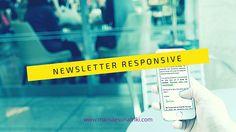 ¿Has comprobado si tu newsletter es responsive?