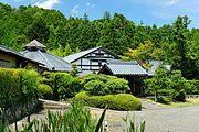 若州一滴文庫(福井県おおい町)