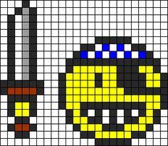 Alpha Pattern #1279 Preview added by kalynn