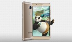 Root Huawei Honor 5X (KIW-L24) with TWRP Recovery