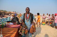 letmegetwitcha:    labadi beach, ghana