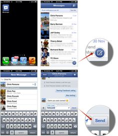How to make free voice calls over Wi-Fi with Facebook Messenger for iPhone