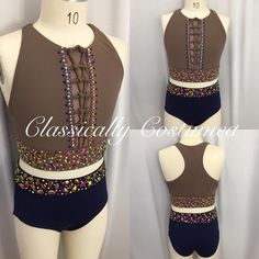 Custom Dance Costumes, Lyrical Costumes, Dance Costumes Lyrical, Girls Dance Costumes, Jazz Costumes, Lyrical Dance, Dance Outfits, Acro Dance, Beautiful Costumes