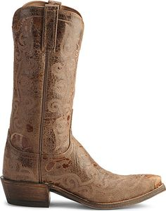 Cowgirl boots (2)