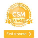 Scrum Alliance Official ScrumMaster Certification and Training - Scrum Alliance