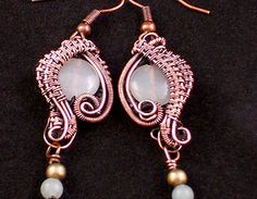Ricci Designs Wire Wrapped Jewelry