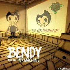 Español  Recién sacado del horno aquí esta una nueva canción de DAGames del juego Bendy and the ink Machine. Disfrutenlo.  Canal de Youtube de DAGames: www.youtube.com/user/DiamondArmadaOnline  ------