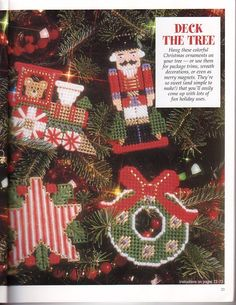 deck the tree 1