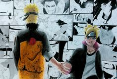 Naruto Boruto Last