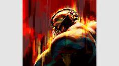 """Man on Fire"""