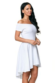 40c40bb1ed All The Rage Skater Dress - Frockin It Cute Skater Skirts
