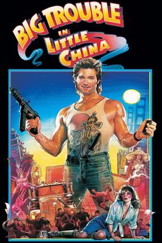 fa2a516859d Big Trouble in Little China (1986) China Movie