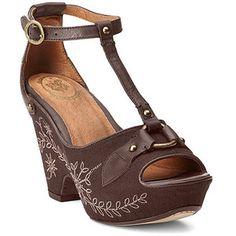 Ariat Vista Ankle Strap Sandal